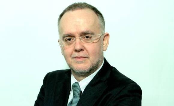 Dr Zvezdan Horvat